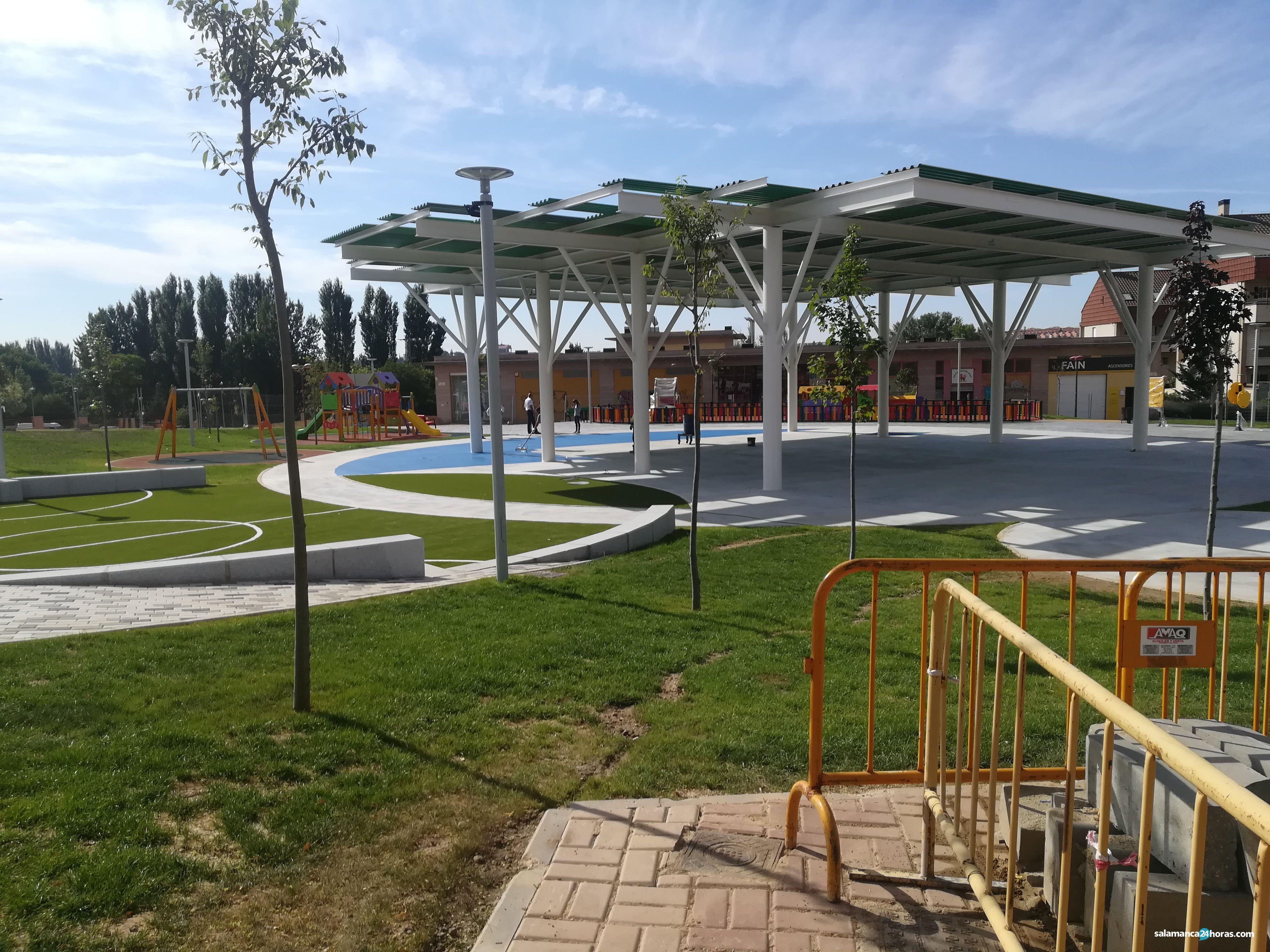 Parque Huerta Otea (4)