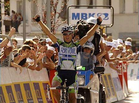 Dueu00f1as etapa Tour Porvenir