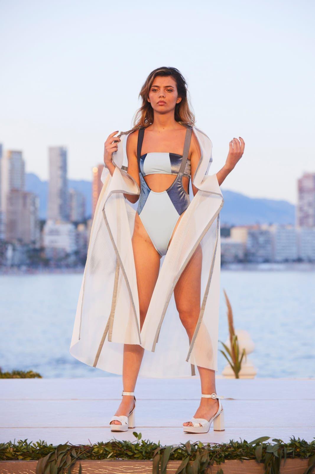 Outfit coleccion ganadora Be hotel