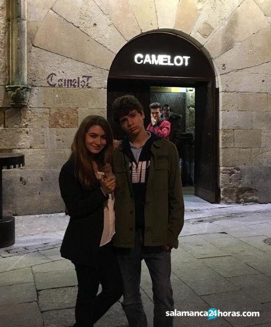 Carlota y Nano 'La que se avecina' (8)