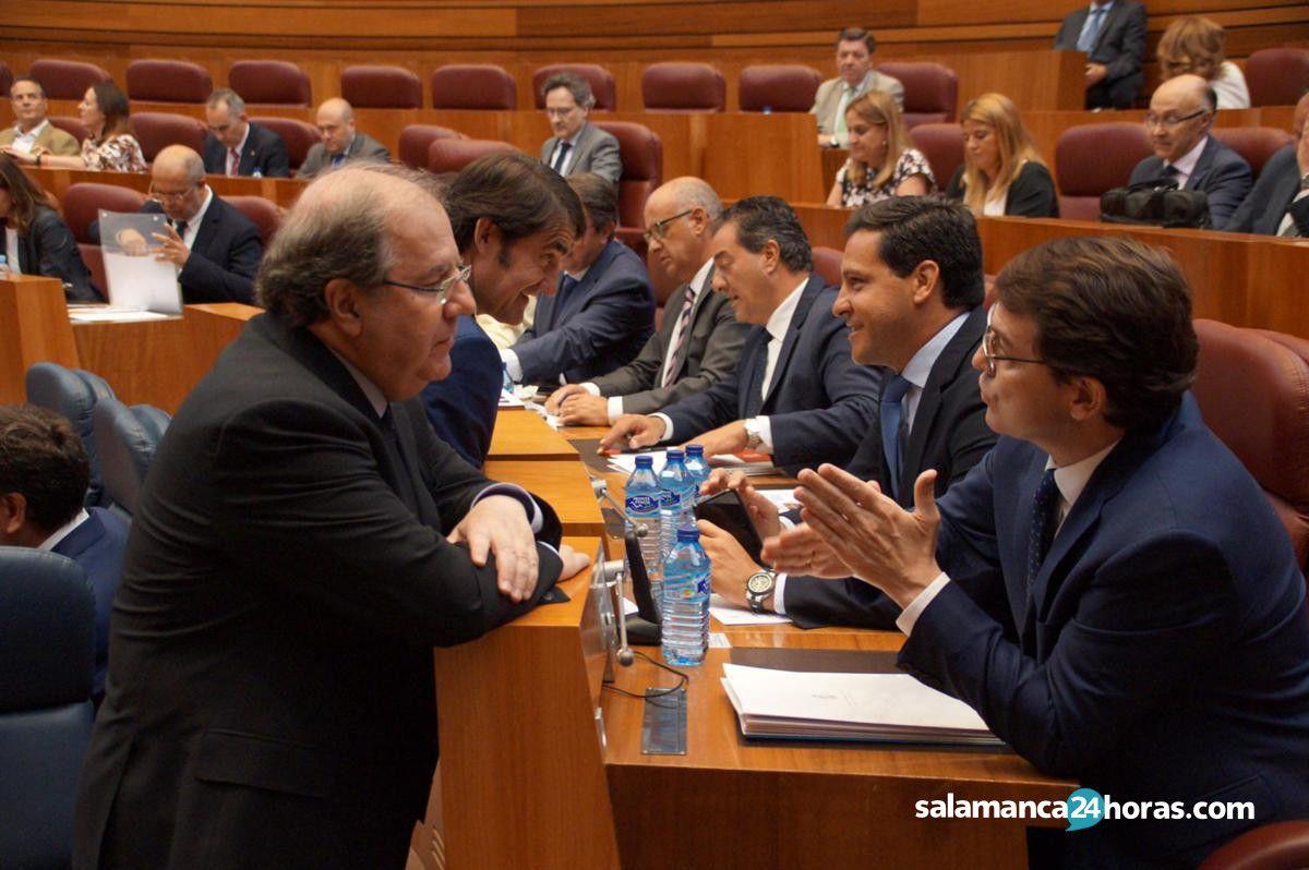 Redebate investidura Mañueco (4) 1200x798