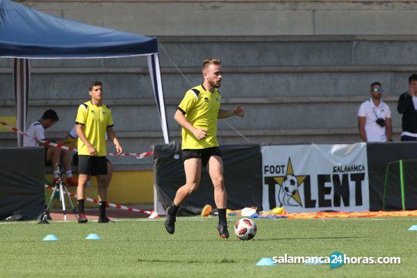 Felipe Aimi Foot Talent