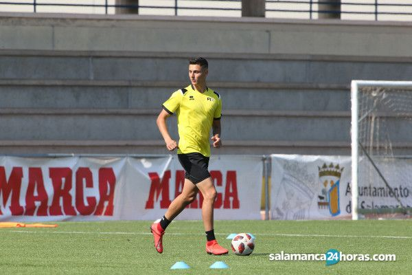Álvaro Santos Foot Talent