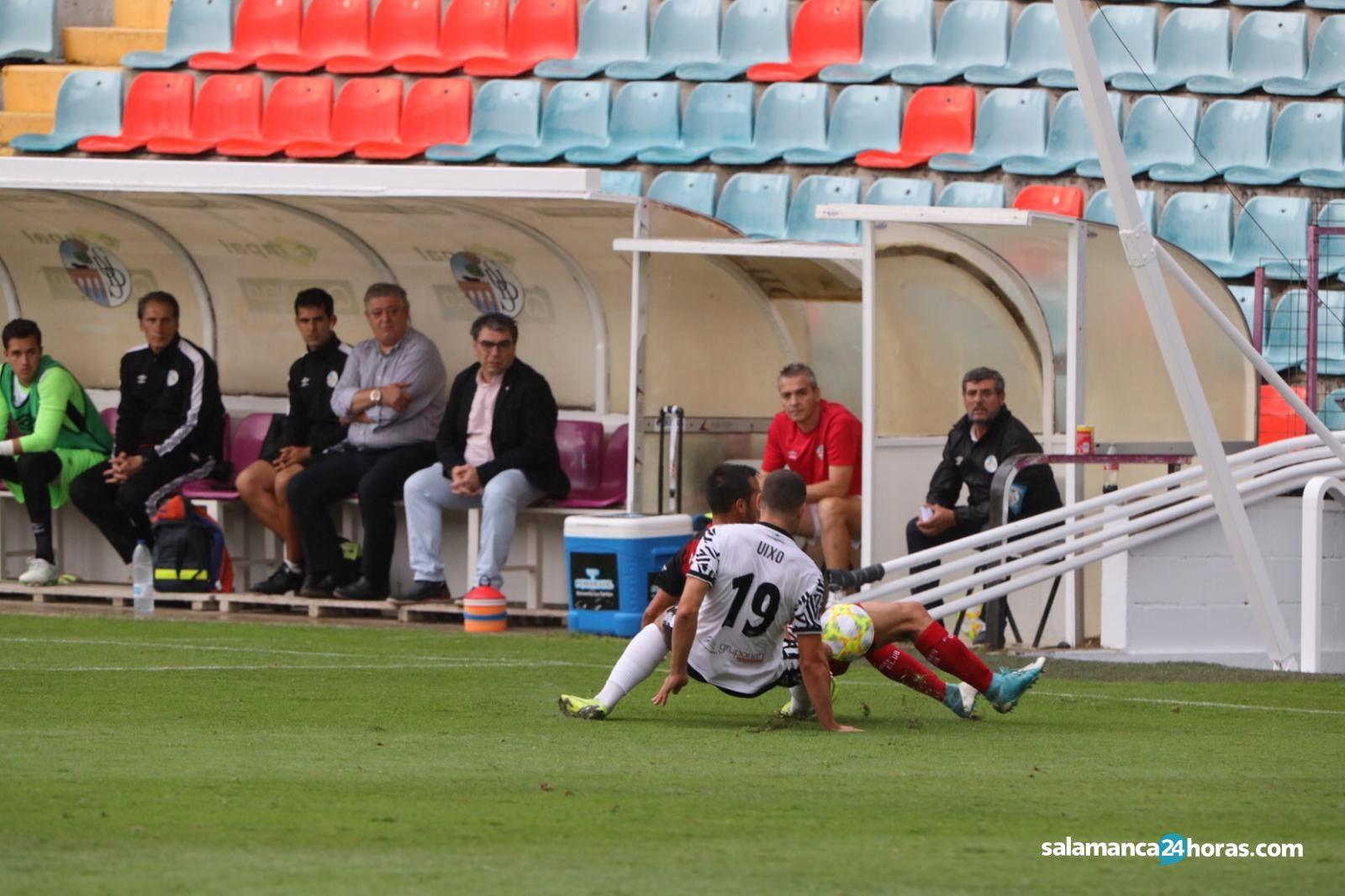 Salamanca CF UDS   Arenas Club (1)