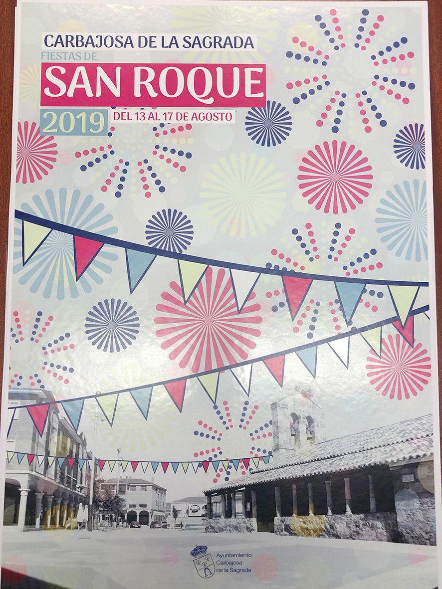 Elecciu00f3n cartel Fiestas de San Roque 4