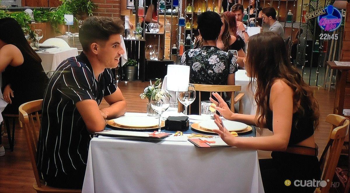Roberto Fernu00e1ndez 'First Dates' (6)
