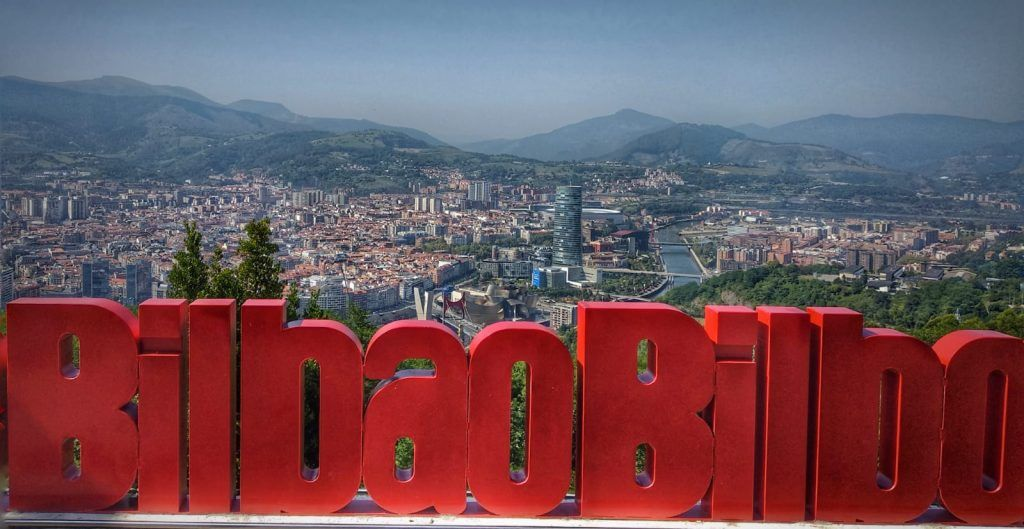 Ciudades Bilbao