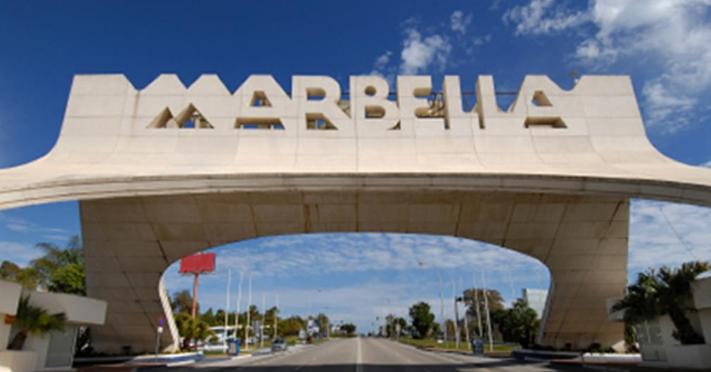 Ciudades Marbella