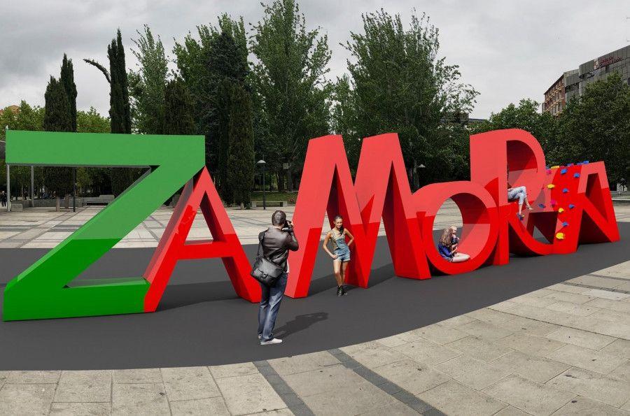 Ciudades Zamora