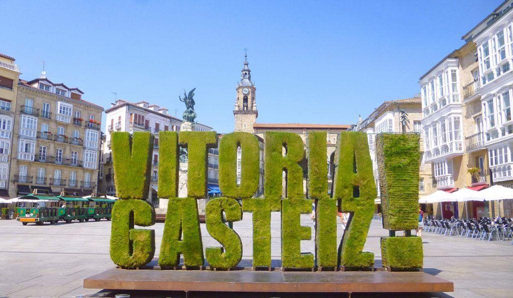 Ciudades Vitoria