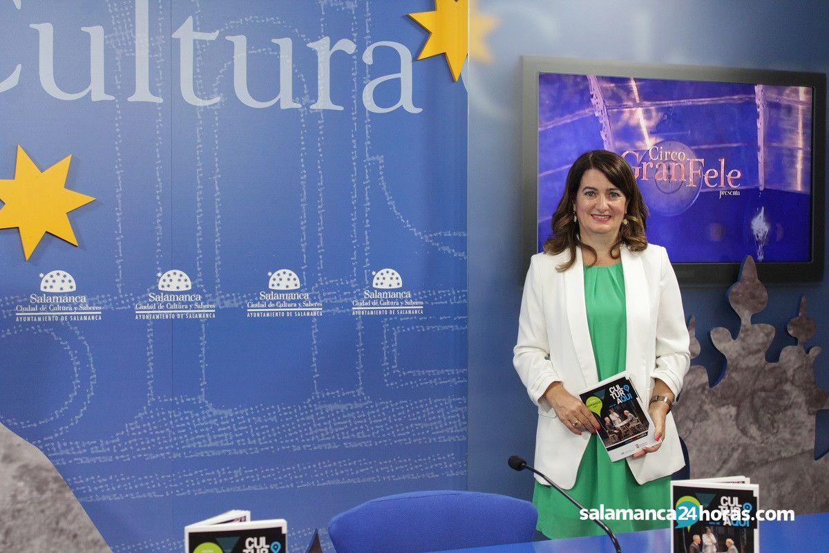 María Victoria Bermejo