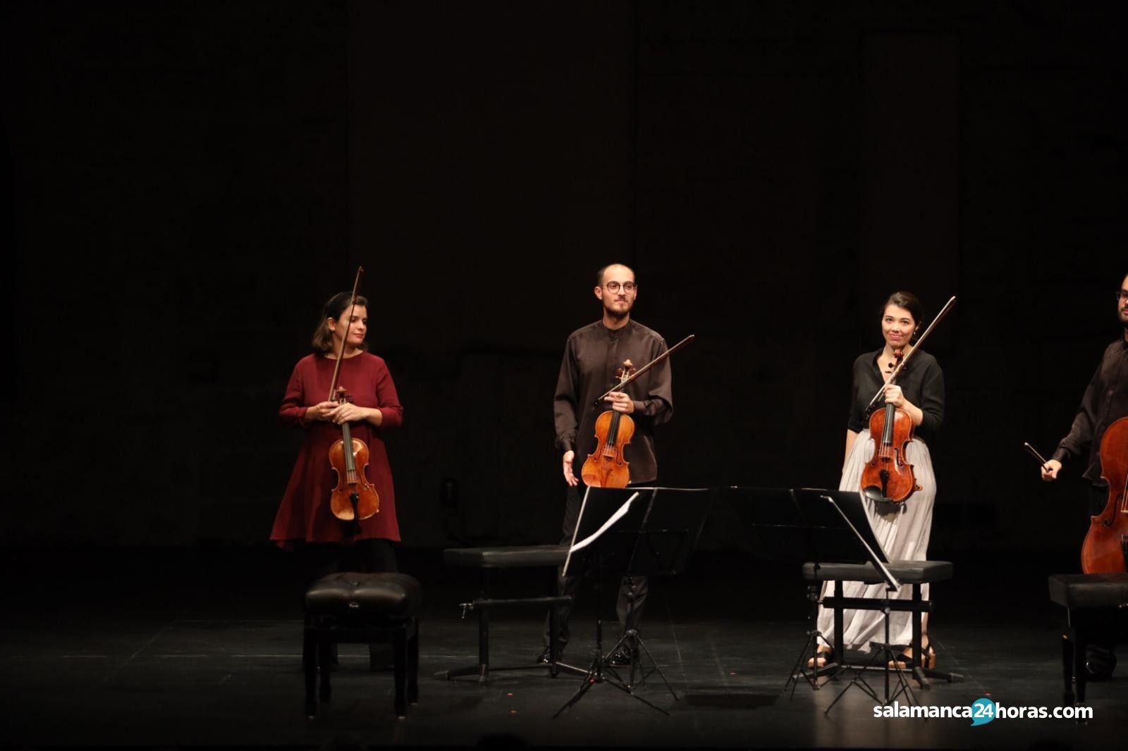 Cosmos Quartet & Ensemble (5)