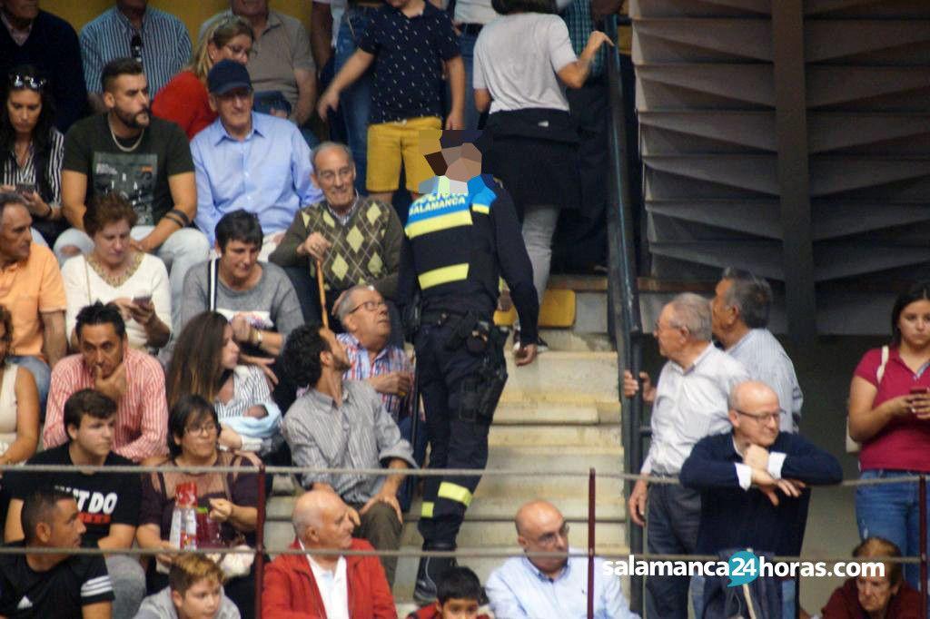 Policía Local de Salamanca en Alba de Tormes (12)