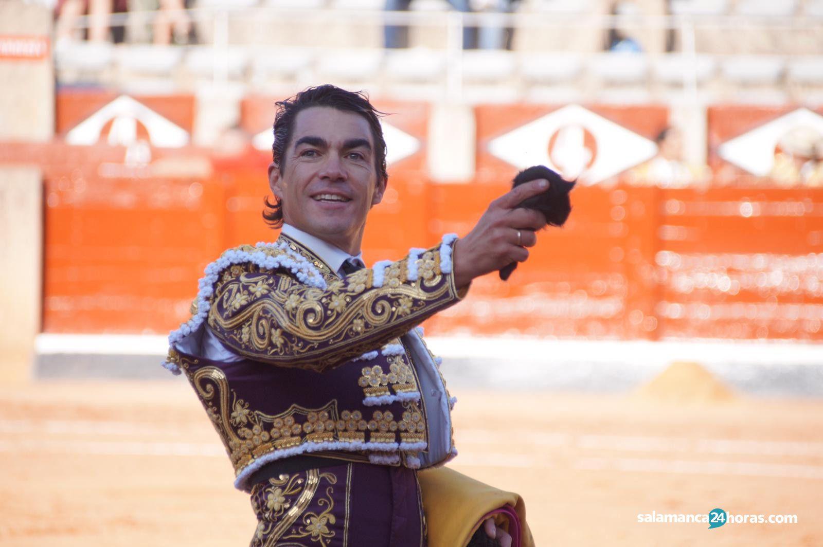 López Chaves Primer Toro 2