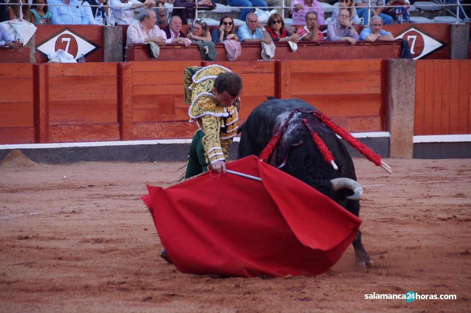 Damián Castaño Segundo Toro 11