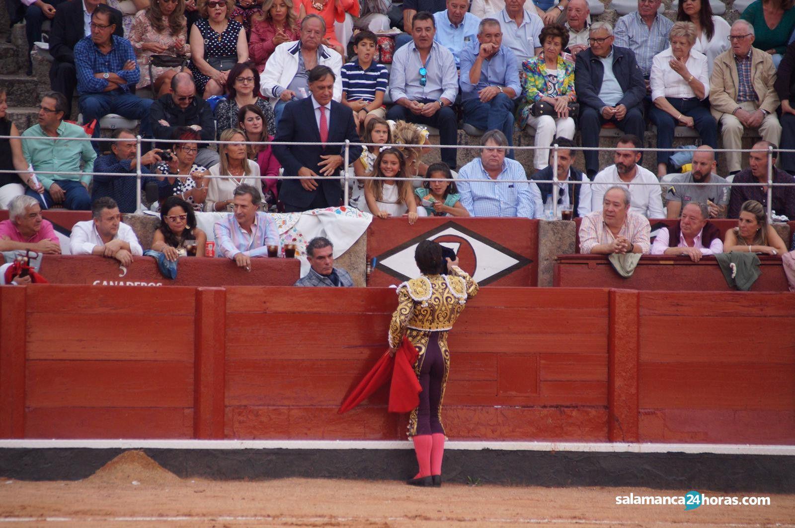 Lopez Chaves Cuarto toro 1
