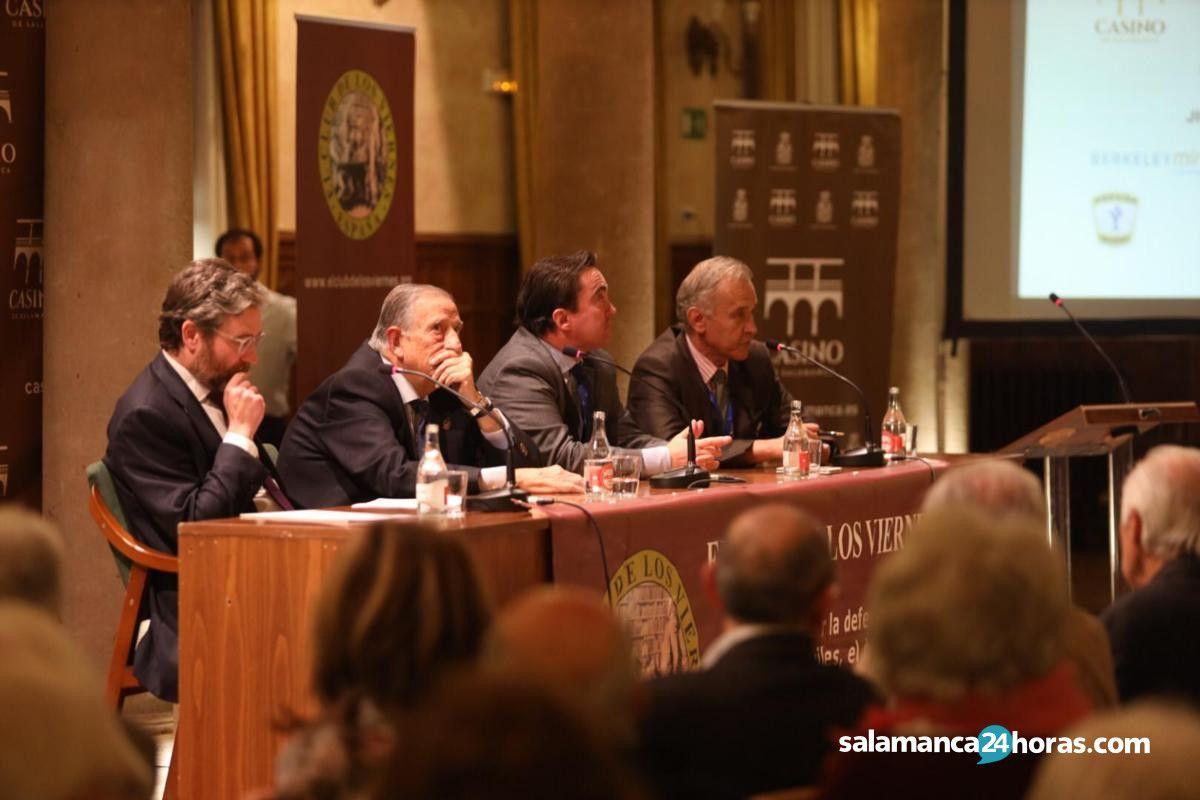 Entrega II Premio Escuela de Salamanca a Federico Jiménez Losantos (2) 1200x800