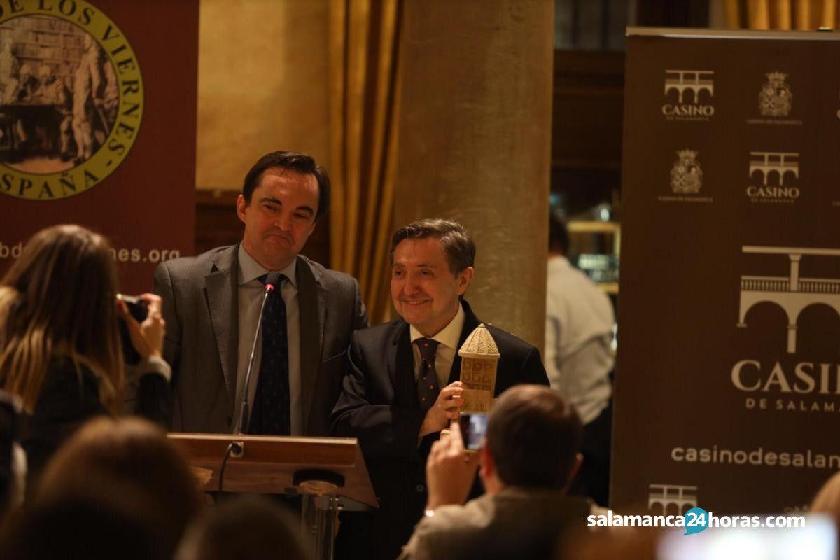 Entrega II Premio Escuela de Salamanca a Federico Jiménez Losantos (3) 1200x800