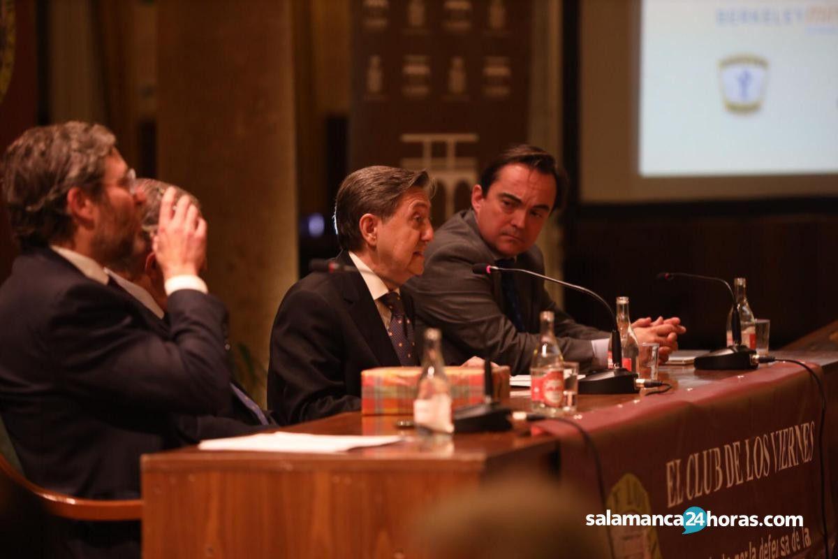 Entrega II Premio Escuela de Salamanca a Federico Jiménez Losantos (11) 1200x800