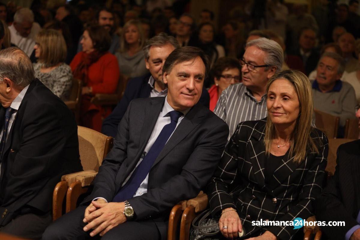 Entrega II Premio Escuela de Salamanca a Federico Jiménez Losantos (15) 1200x800