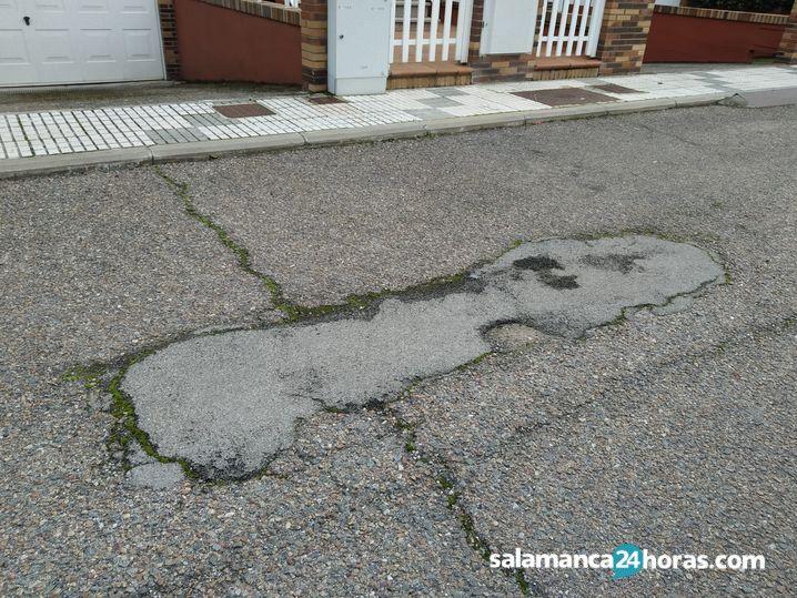 Calle venecia sin asfaltar (5)
