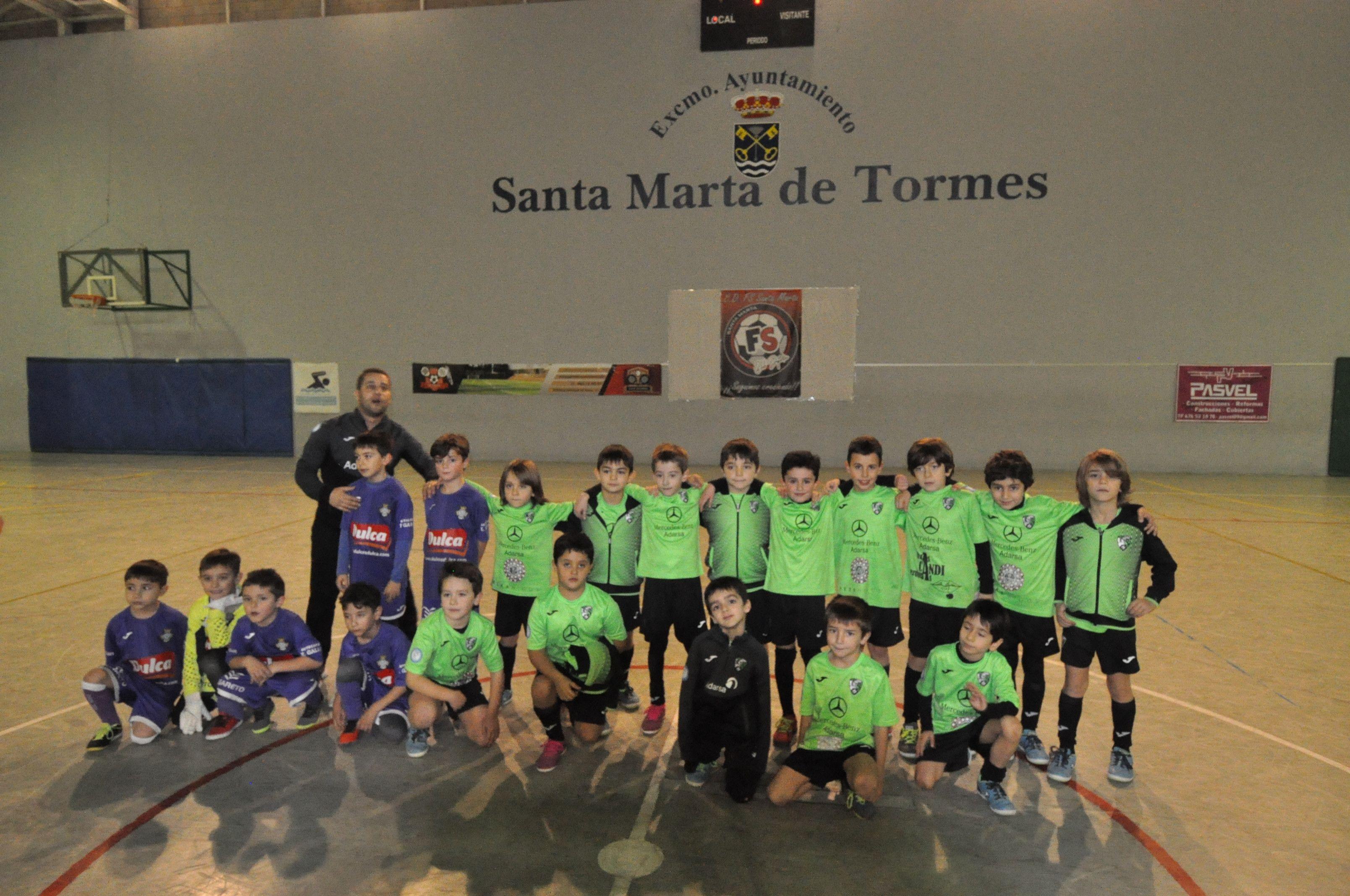 Torneo solidario Santa Marta (1)