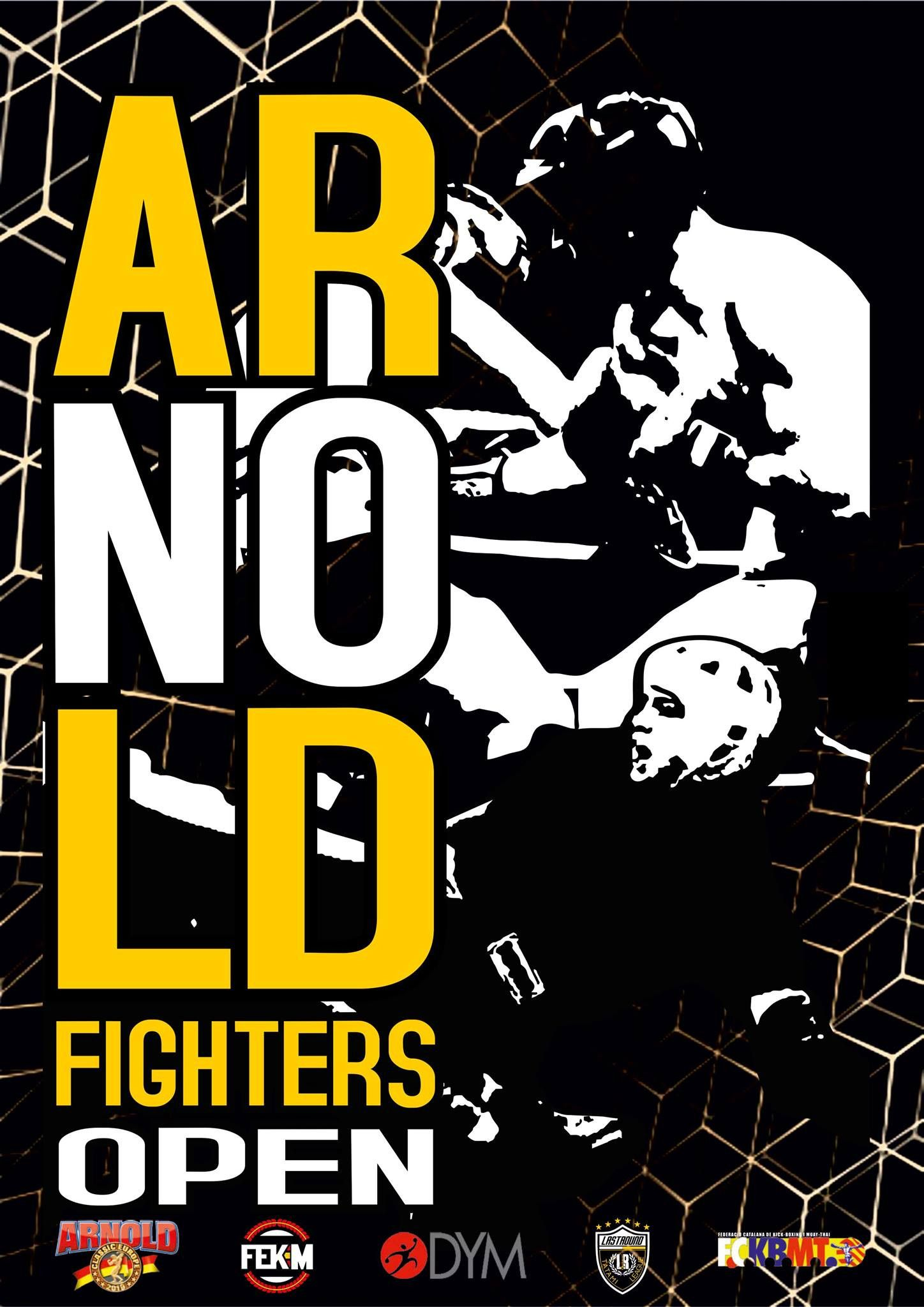 I Open de Kickboxing Arnold Fighers