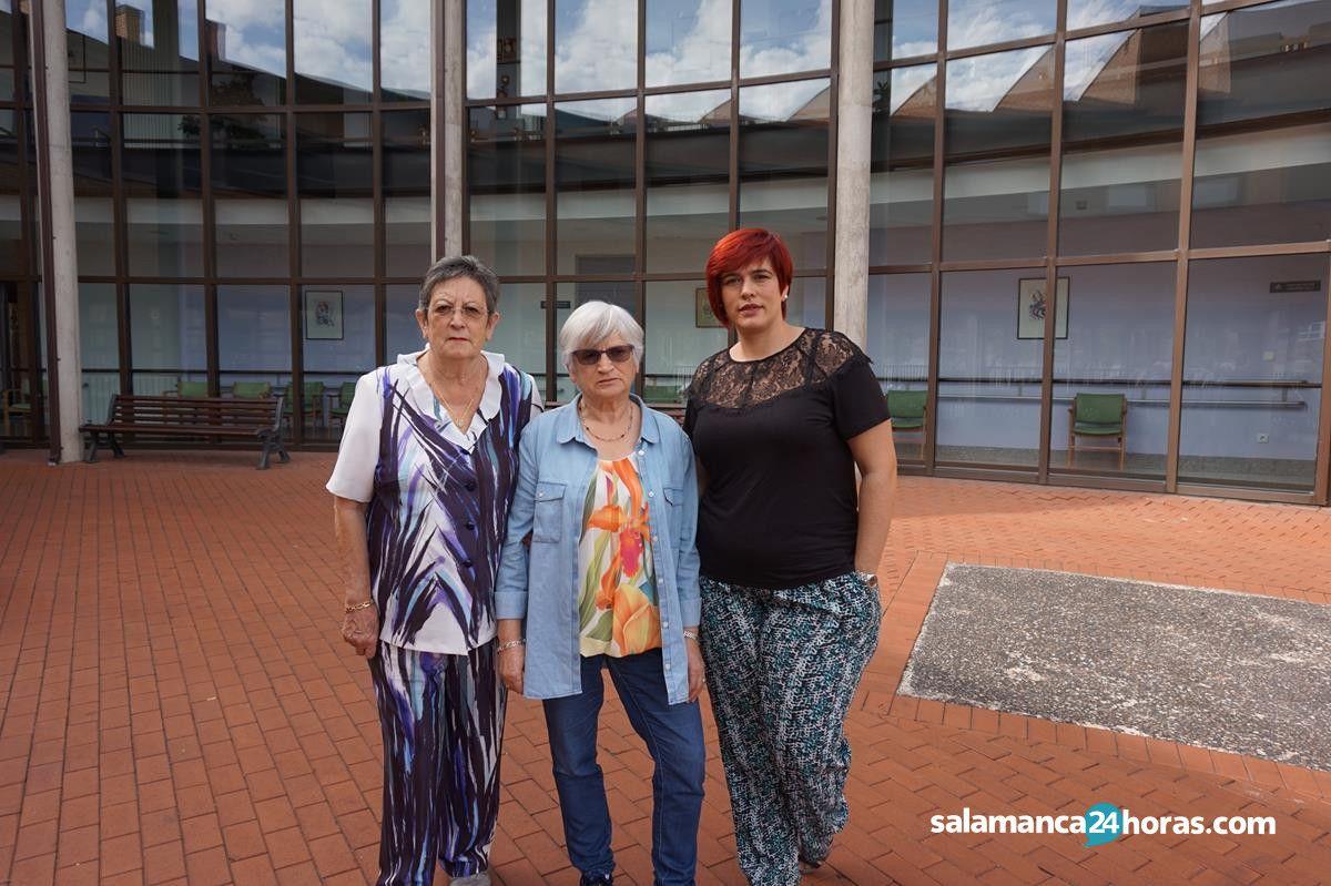 Asociación Alzheimer salamanca   Magdalena Hernández Mediero (3)