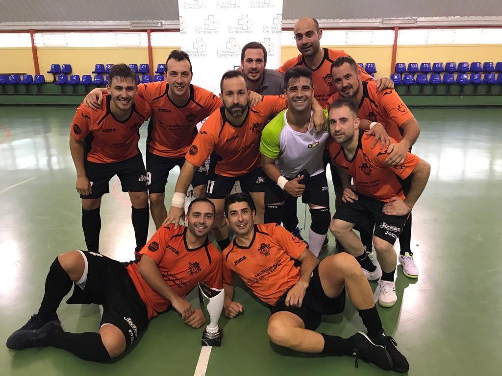 Miru00f3briga Futsal Supercopa Futormes