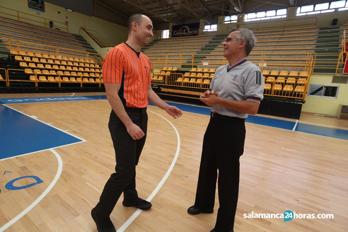 Álvaro Herrera y David Sánchez (35)