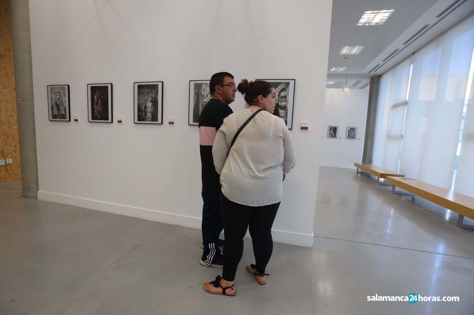 Exposición Semana Santa 1