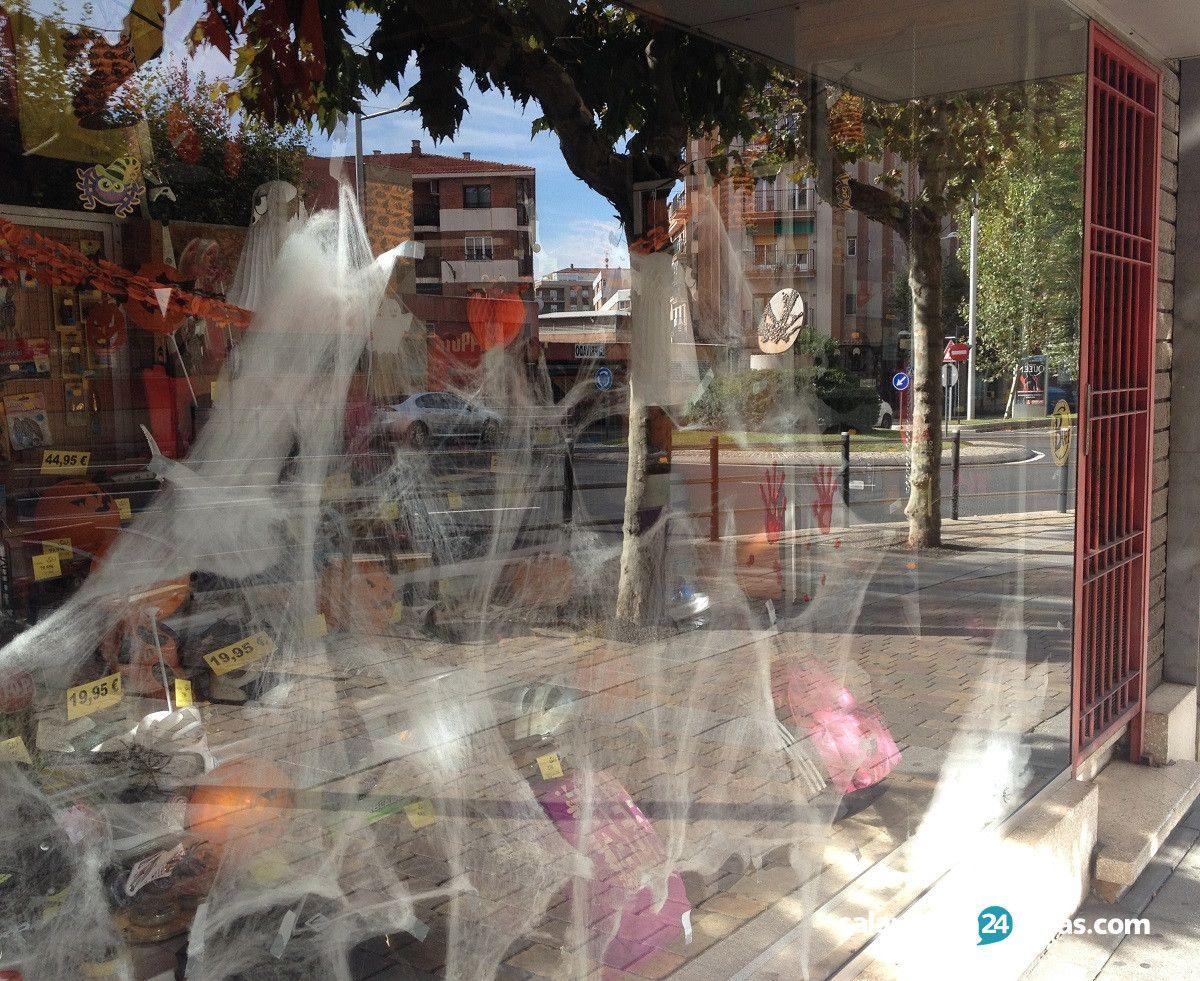 Halloween en Salamanca 11 de octubre 2019 (2)