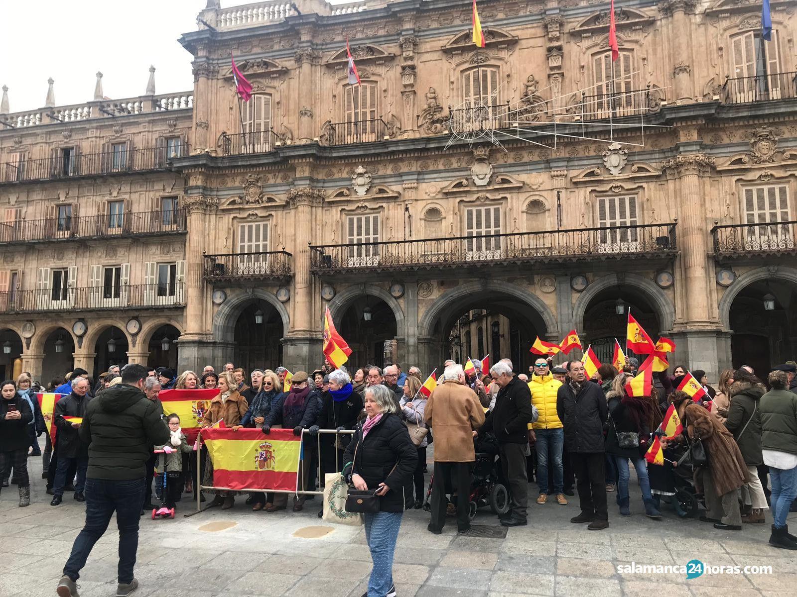 Manifestación Unidad de ESpaña (6)