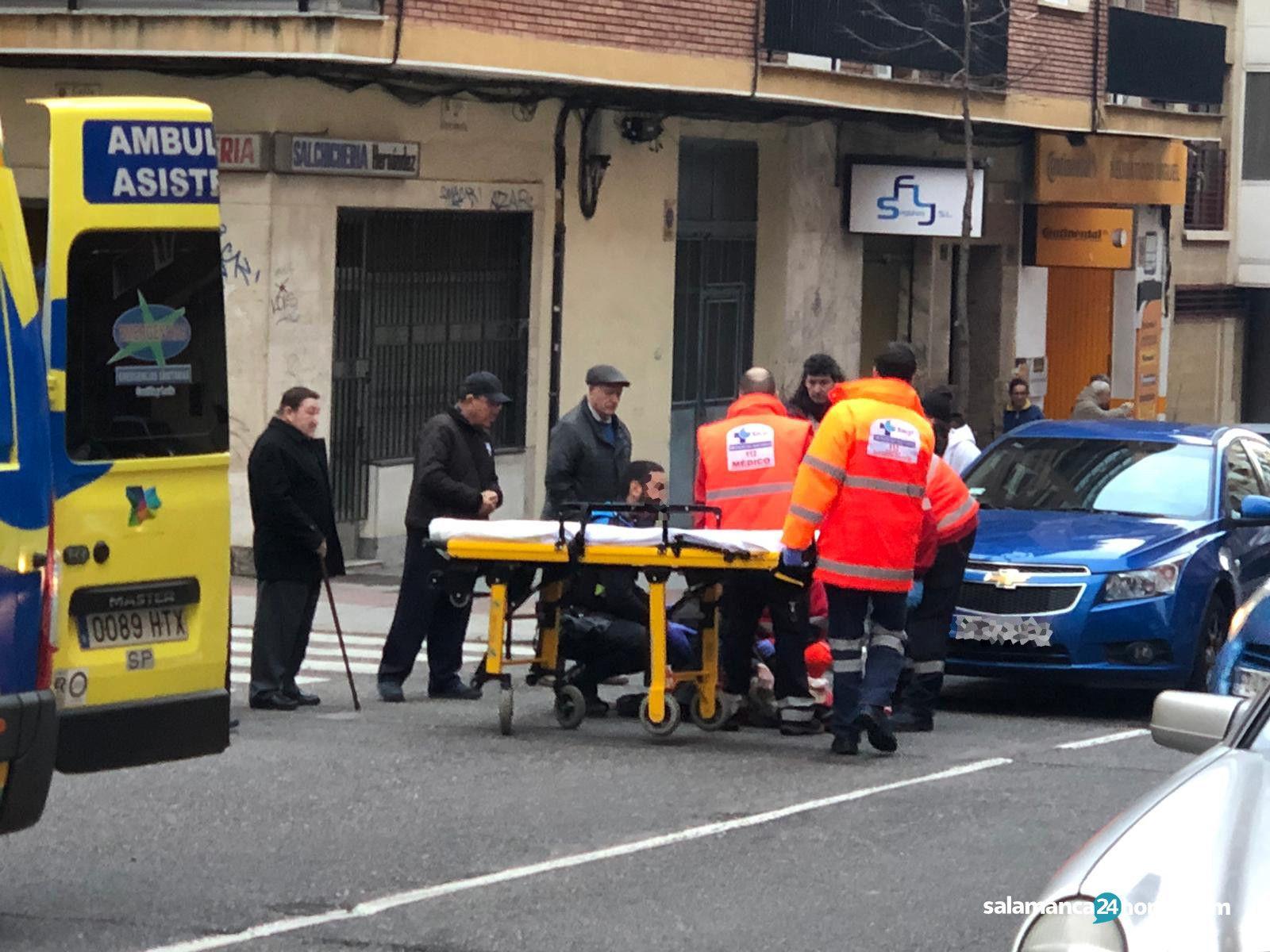 Ambulancia en gómez ulla (1)