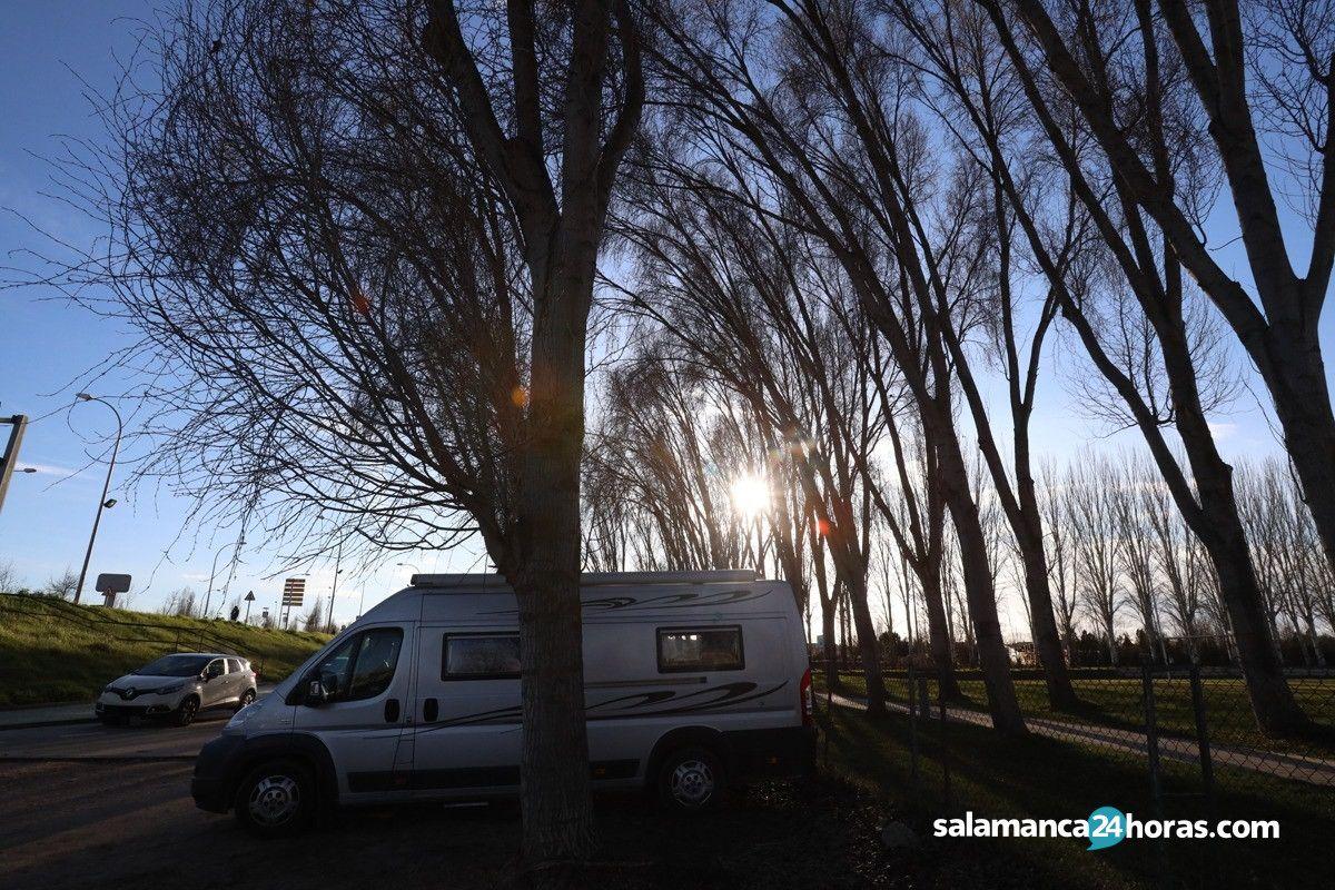 Autocaravanas y furgonetas (1)