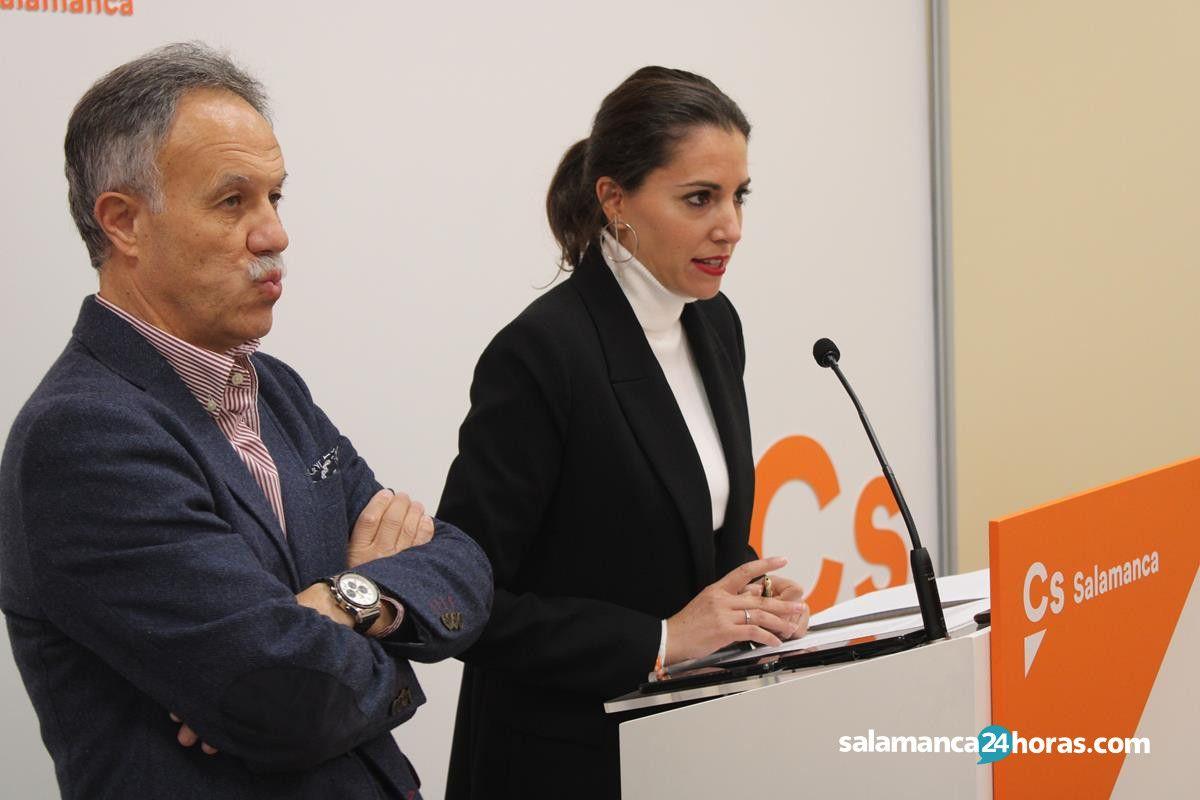 María Montero José Antonio Mirón (4)