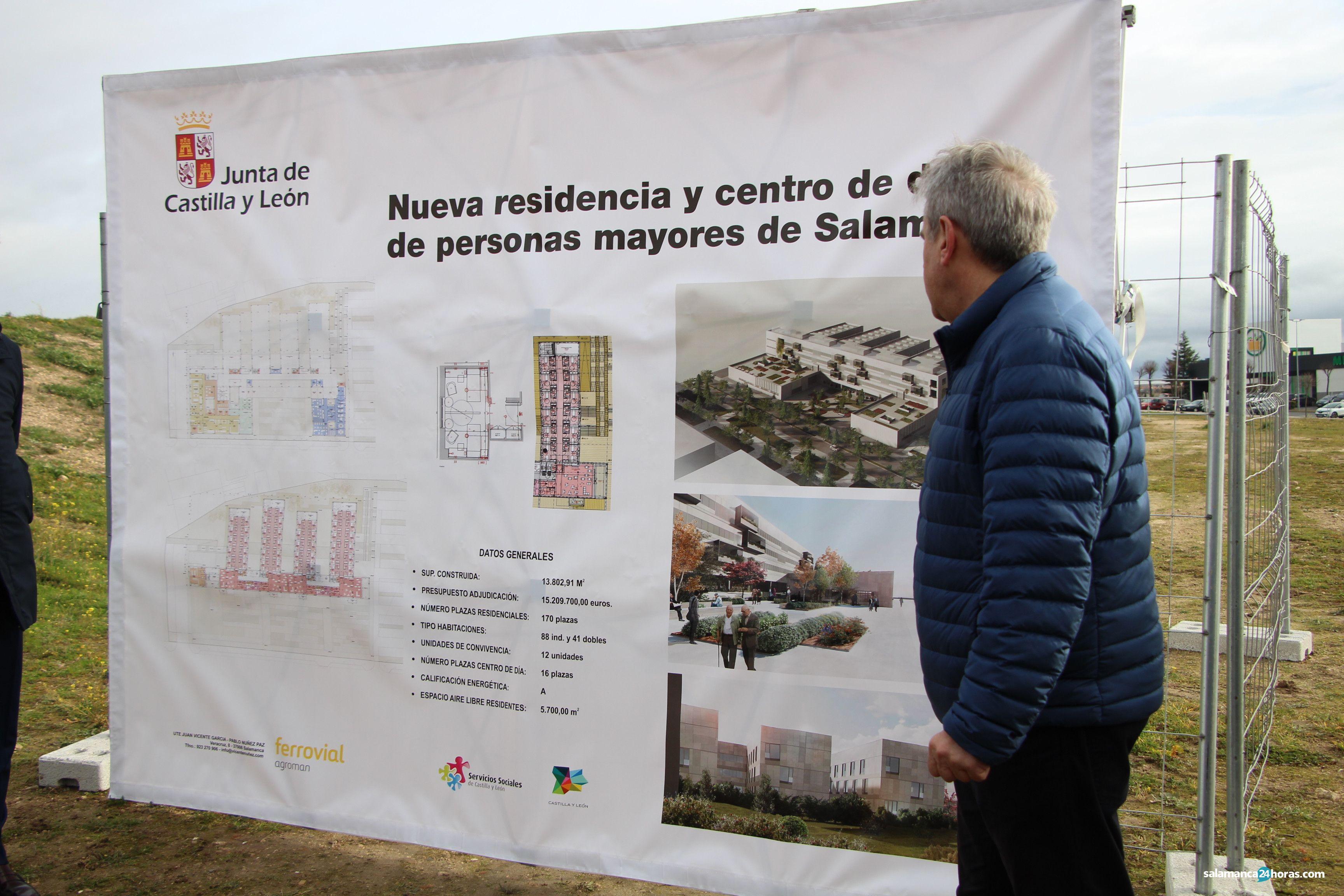 Mañueco Residencia Puente Ladrillo 12