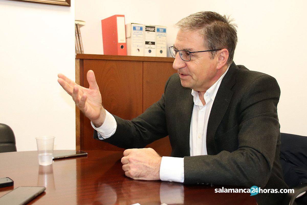 Mariano soriano director general csd (18)