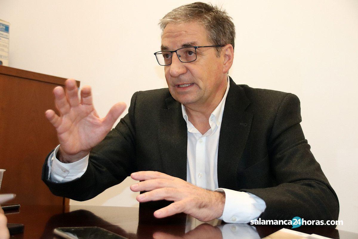 Mariano soriano director general csd (15)