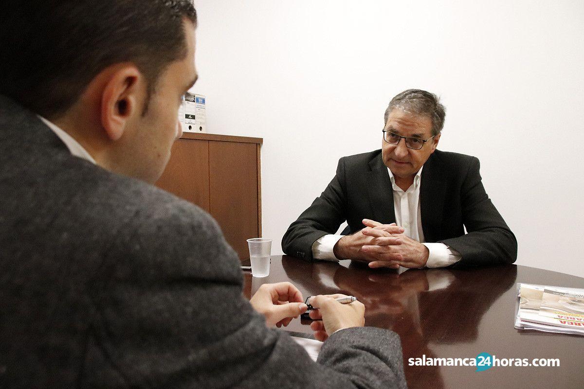 Mariano soriano director general csd (6)