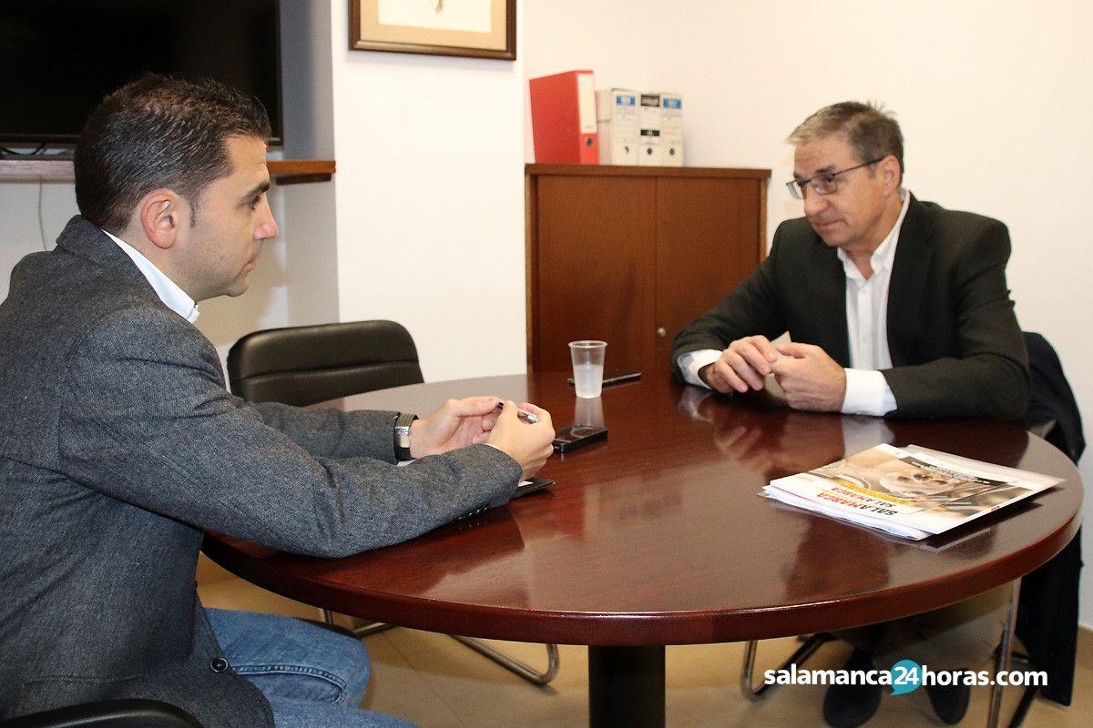 Mariano soriano director general csd (13)
