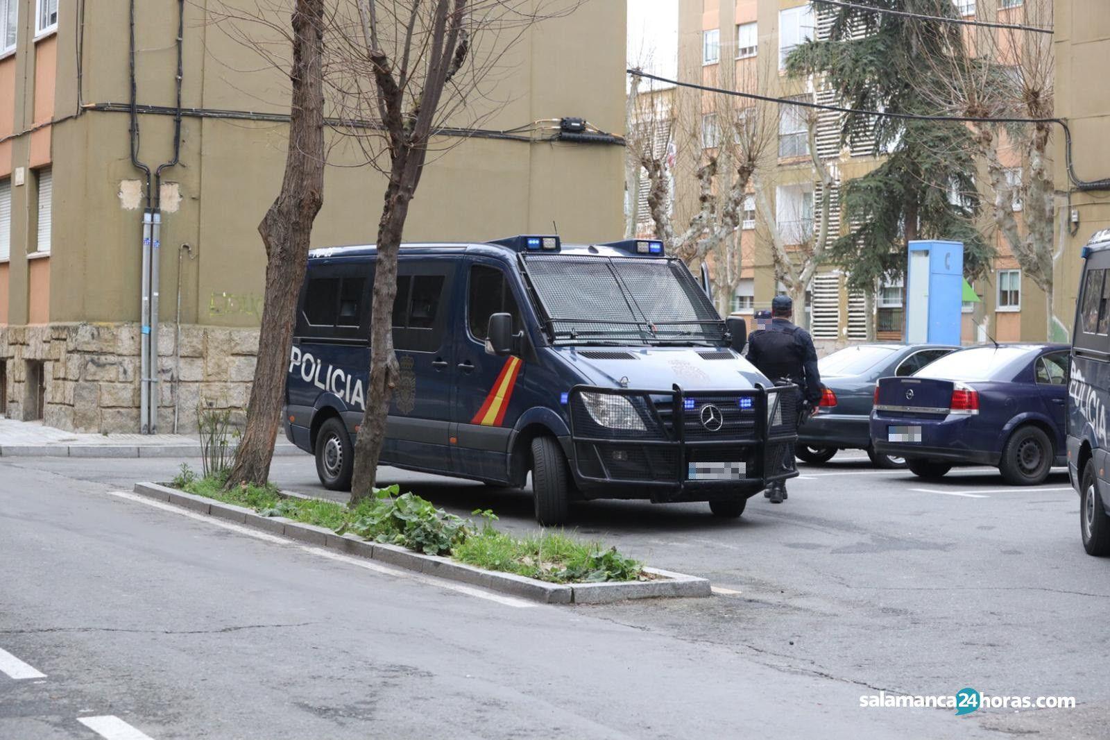 Policía San José Policía en San José registros (3)