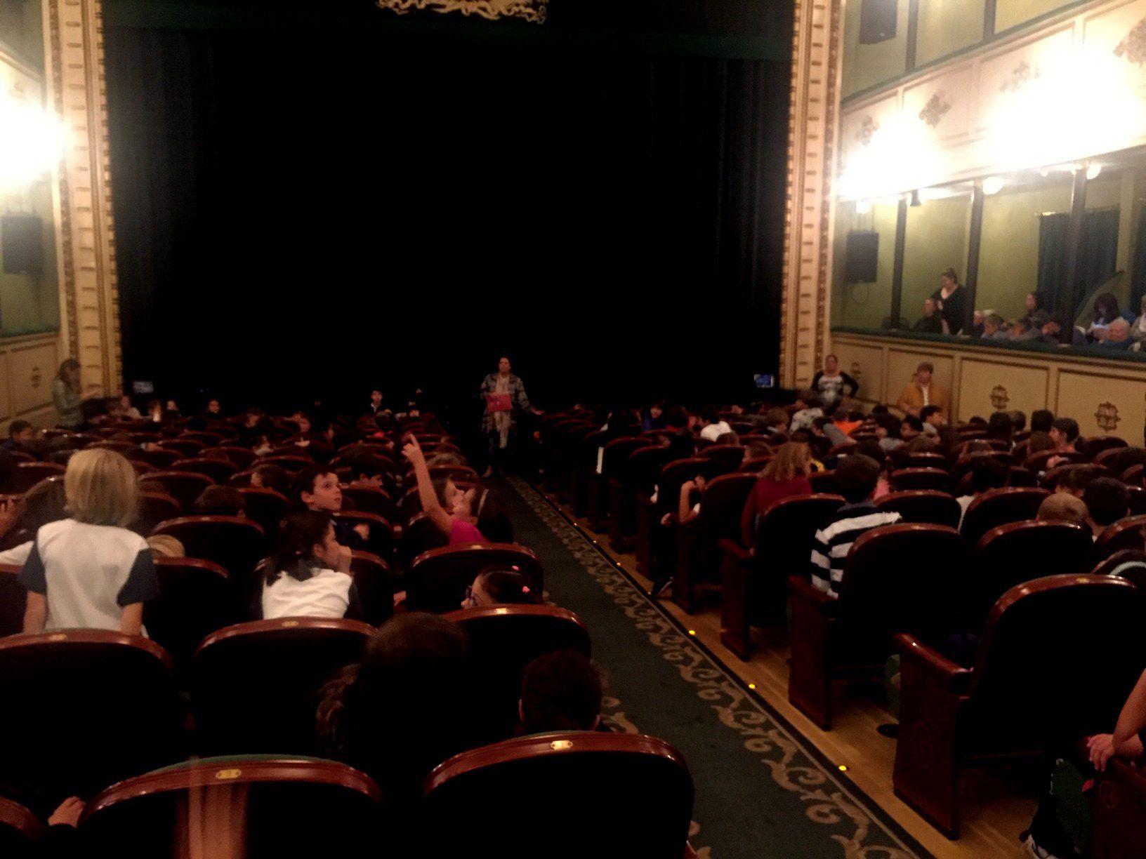 Fotografu00eda teatro ayto