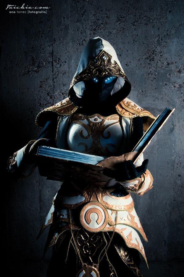 Fotografo Taichia, cosplay Sister Benedron tier 5, cosplayer Nagy Wolfire (naghore maillo) (Copy)