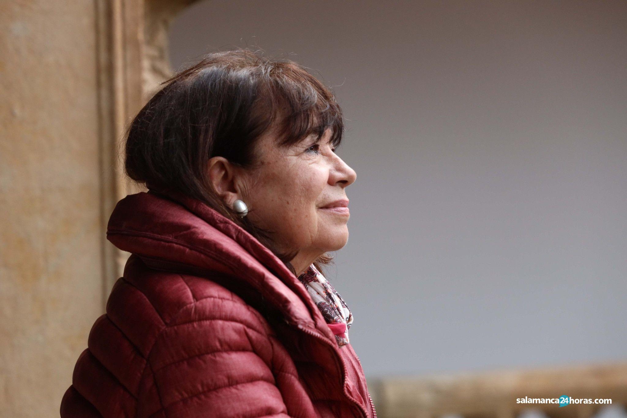 Cristina Narbona (2)