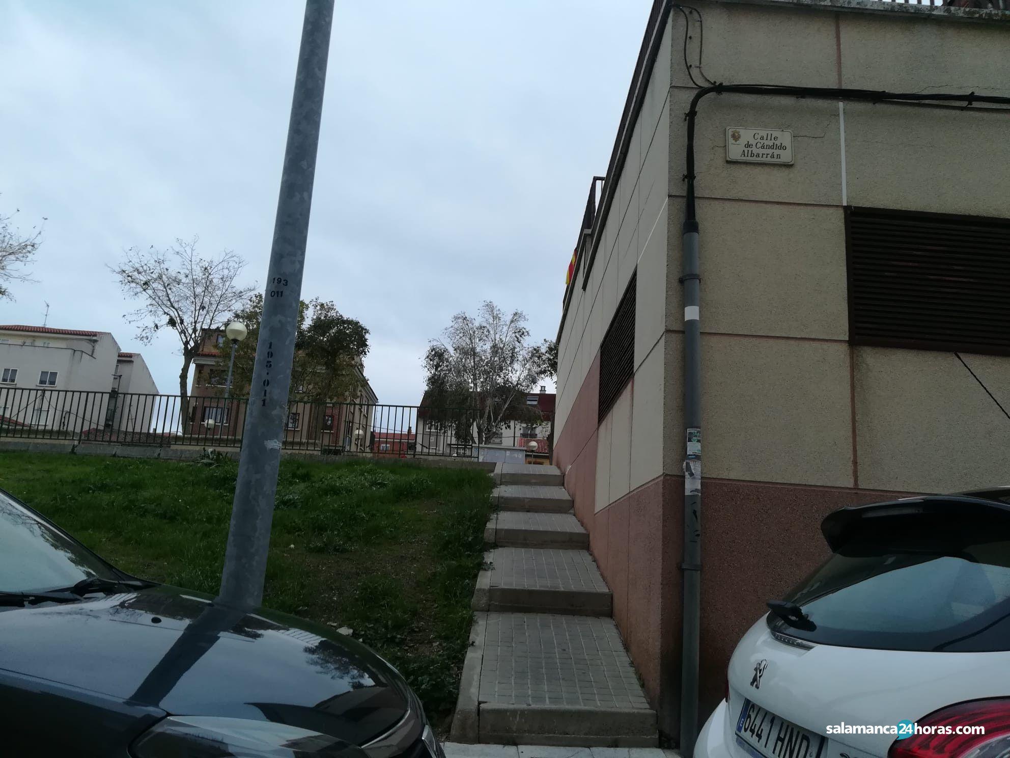 Barrio Pizarrales (5)