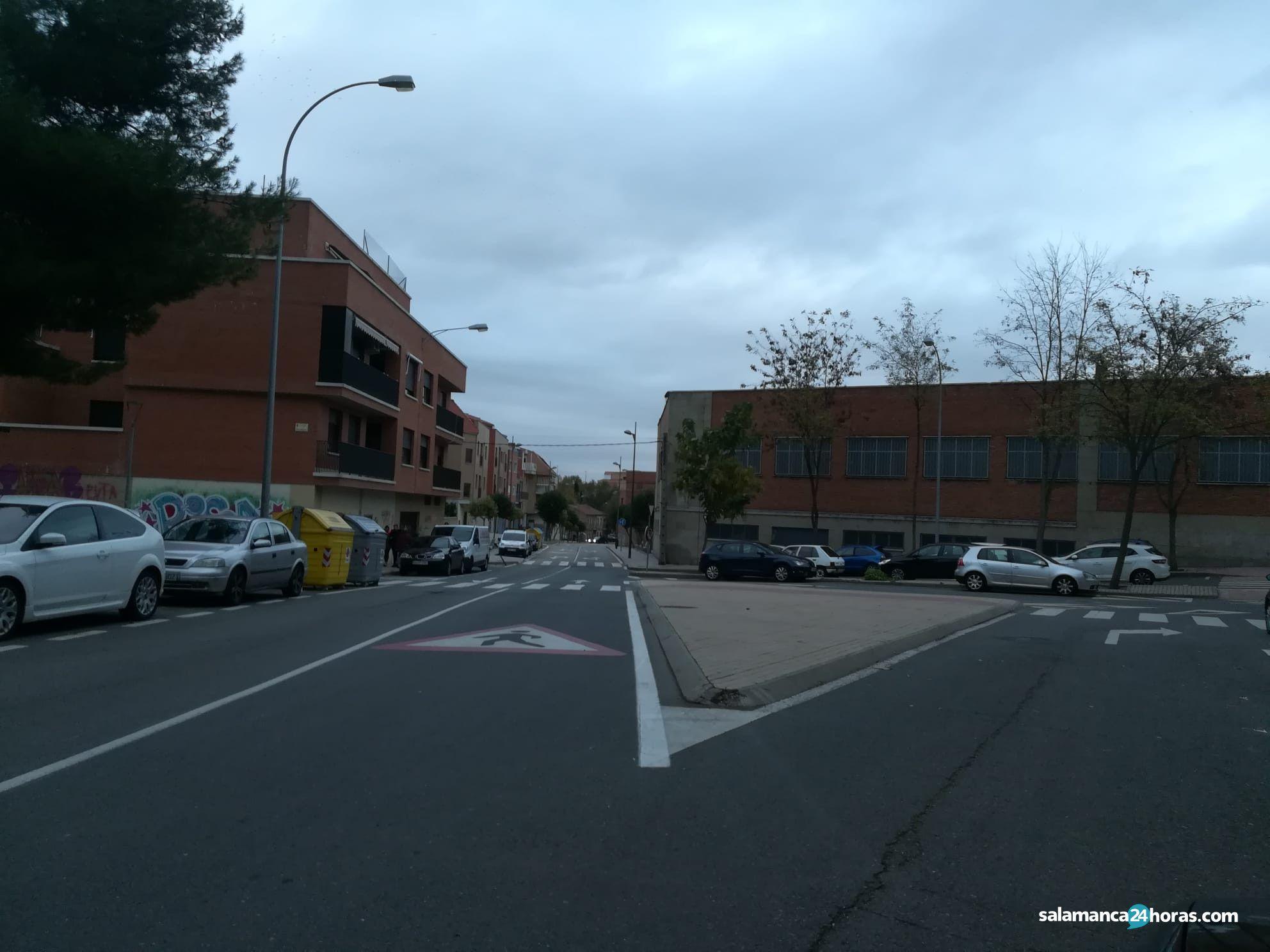 Barrio Pizarrales (1)