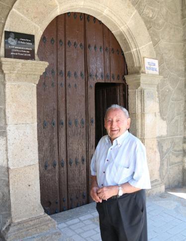 Pedro Calama El Cerro (1)