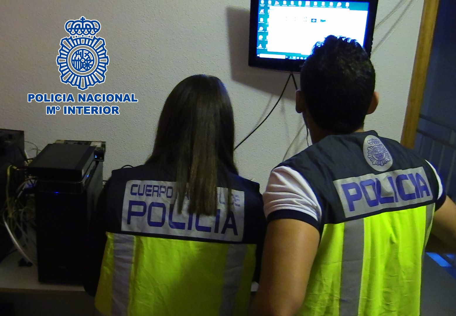 Policu00eda Nacional (2)
