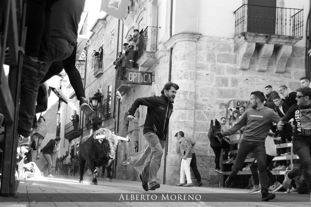 3 clasificada Alberto Moreno